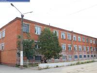 Дом 1А на улице Беспалова