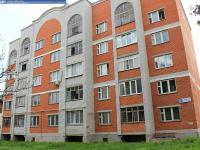 Дом 16 на улице Коллективной
