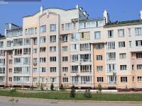 Дом 4 на улице Юрьева