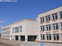 Траковская средняя общеобразовательная школа
