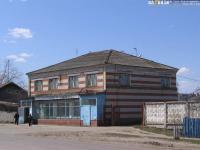 Дом 62 на улице Ленина