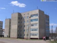 Дом 74 на улице Ленина