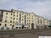 Проспект Ленина 1