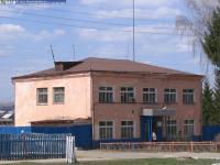 Дом 32 на улице Ленина