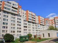 Дом 52 на улице Л.Комсомола