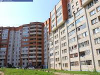 Дом 50 и дом 52 на улице Л.Комсомола