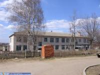 Дом 26-1 на улице Ленина