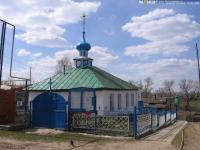 Храм Рождества Предтечи и Крестителя Господня Иоанна