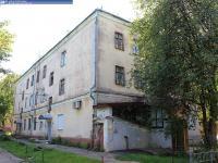 Дом 5 на улице Петрова