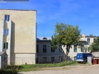 Дом 10А на улице Гагарина