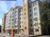 Дом 38-2 на проспекте Ленина