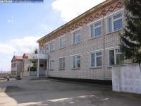 Дом 18 на улице 30 лет Победы