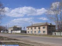 Дом 17 на улице 30 лет Победы