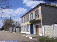 Дом 15 на улице 30 лет Победы