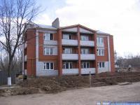 Дом 7 на улице Васильева