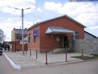 Дом 2 на Комсомольском переулке