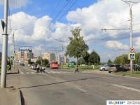 Улица 500-летия Чебоксар