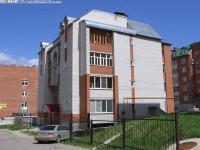 Дом 7-1 по улице Игнатьева