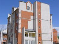 Дом 5-1 по улице Игнатьева
