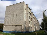 Дом 1-1 на улице Совхозной