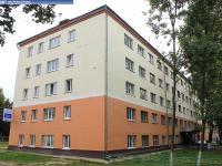 Дом 5 на улице Совхозной