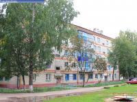 Дом 7 на улице Совхозной