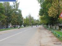 Улица Совхозная