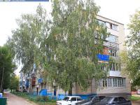 Дом 11 на улице Совхозной