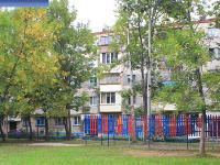 Дом 13 на улице Совхозной