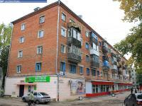 Дом 15 на улице Совхозной