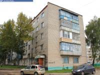 Дом 17 на улице Совхозной