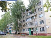 Дом 19 на улице Совхозной