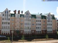 Дом 6 по улице Игнатьева