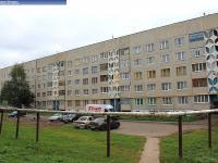 Дом 25 на улице Совхозной
