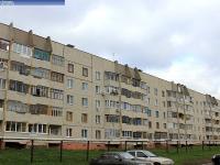 Дом 23 на улице Совхозной