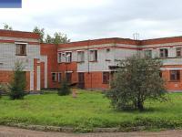 Дом 21-1 на улице Совхозной