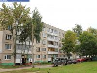 Дом 18 на улице Совхозной