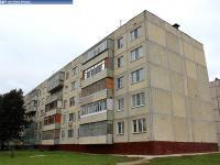 Дом 16 на улице Совхозной