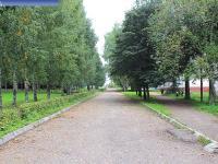 Лапсарский парк