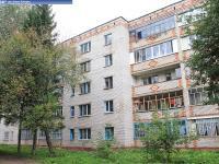 Дом 2 на улице Совхозной