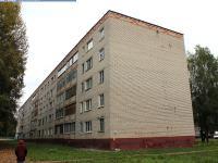 Дом 4 на улице Совхозной