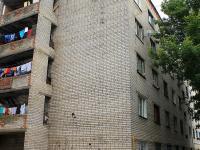 Дом 6 на улице Совхозной