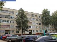 Дом 10 на улице Совхозной