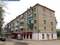 Дом 12 на улице Совхозной