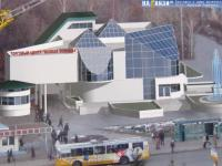 План реконструкции зданий на улице Афанасьева