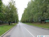Улица Эльгера