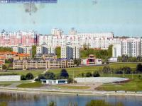 """План застройки района у """"Певческого поля"""""""