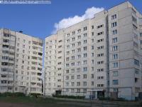 Дом 11 по ул. 10-й Пятилетки