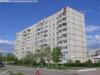 Дом 3 по Ельниковскому проезду