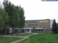 Новочебоксарский бизнес-центр